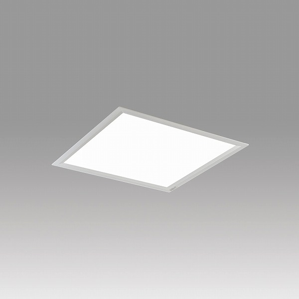 DD-3552-W 山田照明 スクエアベースライト 白色 □450 LED 白色 調光