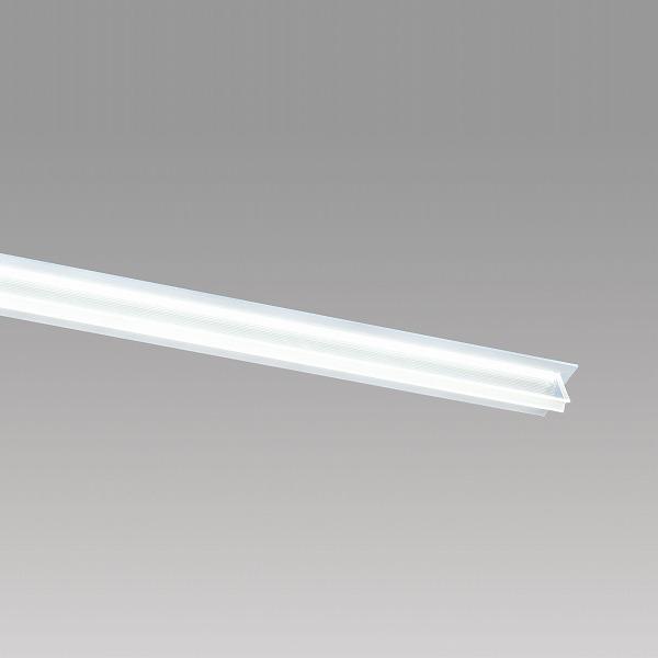 DD-3560-L 山田照明 ベースライト 白色 連結用 右端部 LED 電球色 調光