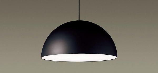 LGB15172BZ パナソニック ダイニング用ペンダント ブラックつや消し LED(電球色)