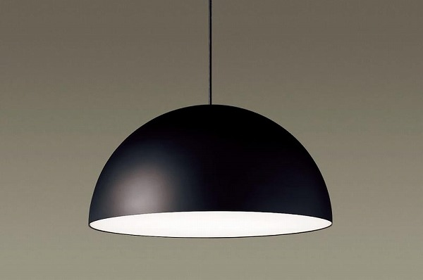 LGB15182BZ パナソニック レール用ペンダント ブラックつや消し LED(電球色) (LGB15182BK 後継品)