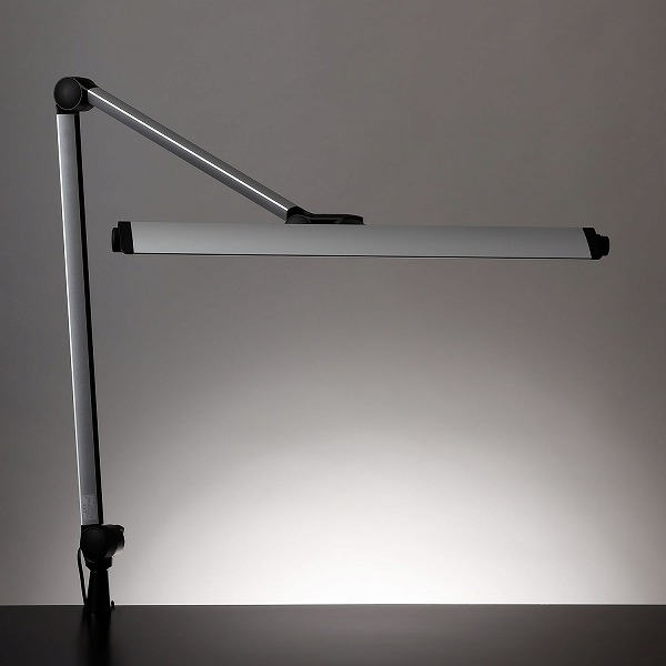 Z-208LEDSL 山田照明 Zライト シルバー LED 昼白色 段調光