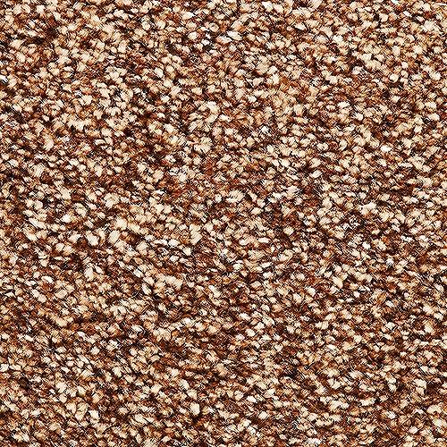 2202 Prevell ラグ カーペット マット ジェイドSLIM 05_ブラウン 約130×190cm