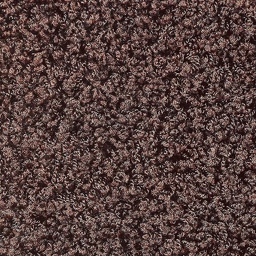 2251 Prevell ラグ カーペット マット ジャスパー ブラウン 約200×300cm