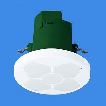 WTK6912 パナソニック 天井取付熱線センサ付自動スイッチ(子器・微動検知形)
