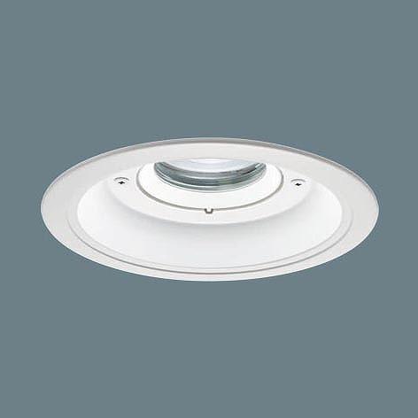 XNW2061WLLJ9 パナソニック 軒下用ダウンライト ホワイト φ150 拡散 LED 電球色 調光