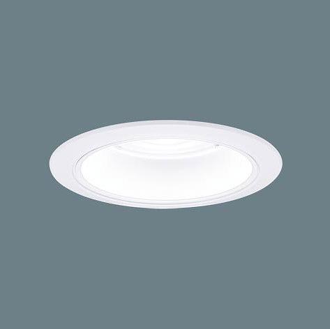 XND1030WALJ9 パナソニック ダウンライト ホワイト φ100 LED 昼白色 調光 広角