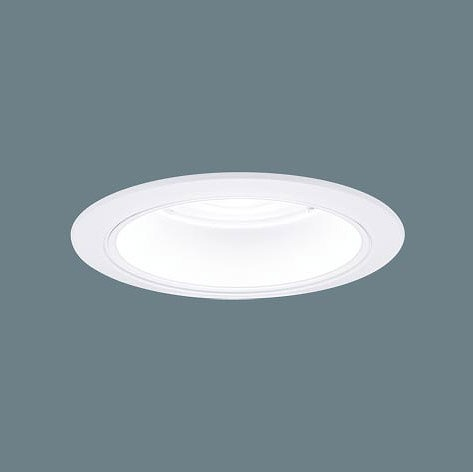 XND1030WBLJ9 パナソニック ダウンライト ホワイト φ100 LED 白色 調光 広角