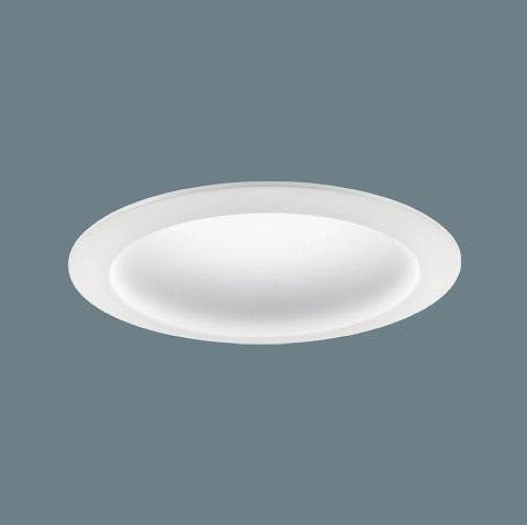 XND1061PWLJ9 パナソニック ダウンライト パネル付 φ150 LED 白色 調光 拡散