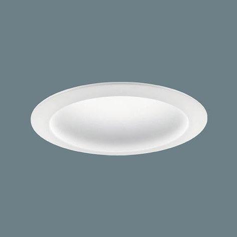 XND2551PCLJ9 パナソニック ダウンライト パネル付 φ125 LED 温白色 調光 拡散
