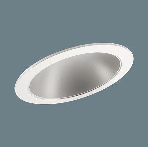 XND2561ANLJ9 パナソニック 傾斜天井用ダウンライト φ150 LED 昼白色 調光 拡散