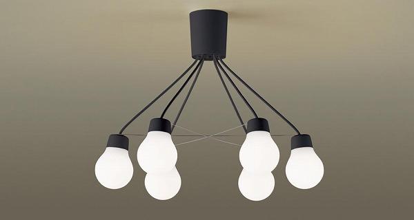 LGB57629BCE1 パナソニック シャンデリア CE1) LED(温白色) パナソニック ~6畳 (LGB57629B シャンデリア CE1), ネイグン:c83755bd --- luzernecountybrewers.com