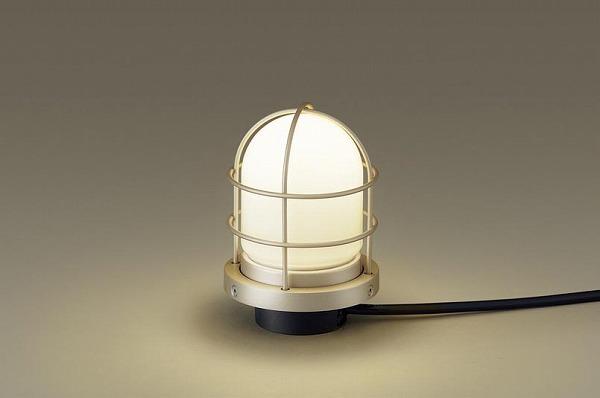LGW45910 パナソニック 屋外用スタンド LED(電球色)