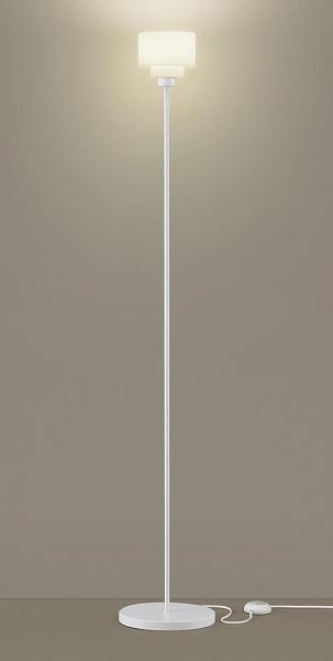 SF965WZ パナソニック フロアスタンド LED(電球色) (SF965WK 後継品)