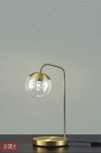 DST-41061Y ダイコー スタンド LED(電球色)