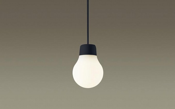 LGB10438BCE1 パナソニック 小型ペンダント ブラック LED(電球色) (LGB10438B CE1)