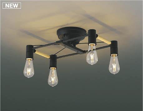 AA49037L コイズミ シャンデリア LED(電球色)