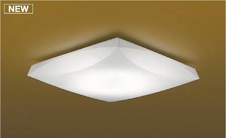 AH48726L コイズミ 和風シーリングライト LED(電球色+昼光色) ~8畳