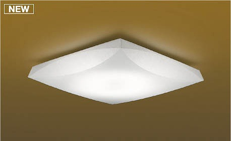 AH48727L コイズミ 和風シーリングライト LED(電球色+昼光色) ~6畳