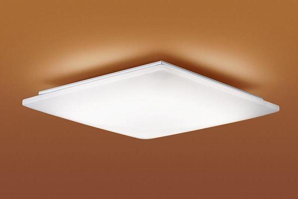 LGC45810 パナソニック 和風シーリングライト 模様入り LED 調光 調色 ~10畳 (LGBZ2780K 後継品)