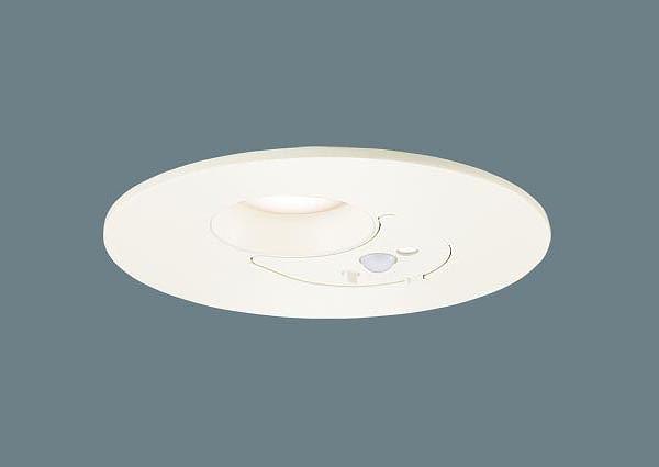 LGDC1202LLE1 パナソニック トイレ灯 換気扇連動型 LED(電球色) センサー付 拡散 (LGB71692LE1 後継品)