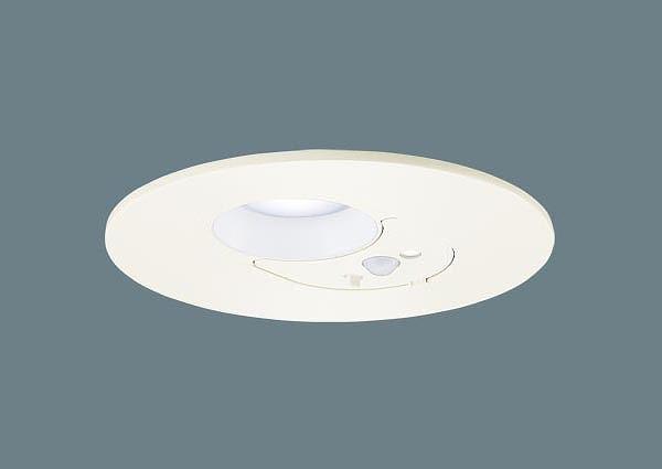 LGDC1202NLE1 パナソニック トイレ灯 換気扇連動型 LED(昼白色) センサー付 拡散 (LGB71693LE1 後継品)