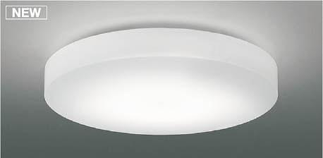 AH48891L コイズミ シーリングライト LED(電球色+昼光色) ~12畳