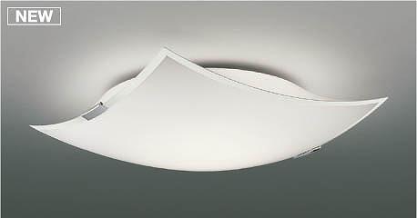 AH48983L コイズミ シーリングライト LED(電球色+昼光色) ~10畳