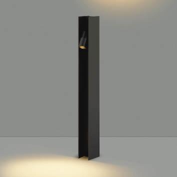 AU49050L コイズミ ガーデンライト LED(電球色)