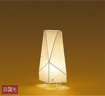 DST-40594Y ダイコー 和風スタンド LED(電球色)