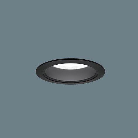 XND1000BLRY9 パナソニック ダウンライト ブラック φ75 LED 電球色 WiLIA無線調光