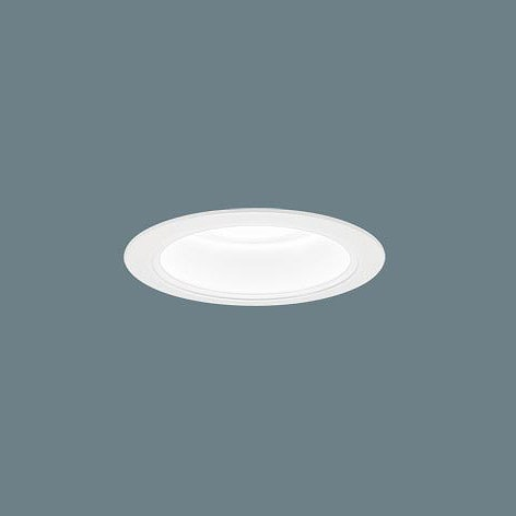 XND1000WWRY9 パナソニック ダウンライト ホワイト φ75 LED 白色 WiLIA無線調光