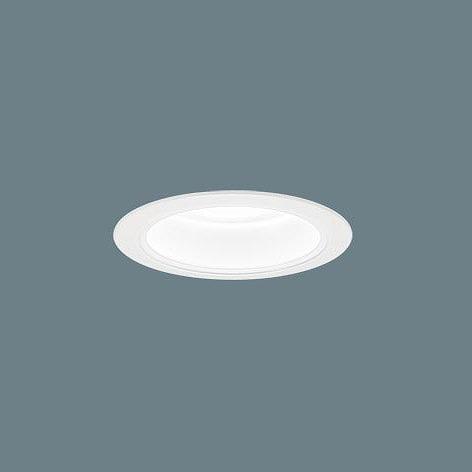 XND1001WVRY9 パナソニック ダウンライト ホワイト φ75 LED 温白色 WiLIA無線調光
