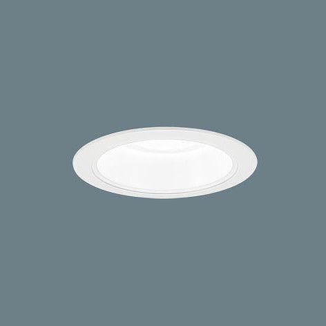 XND1010WVRY9 パナソニック ダウンライト ホワイト φ85 LED 温白色 WiLIA無線調光