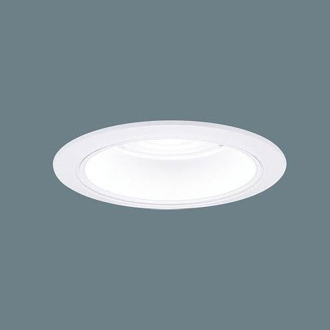 XND1031WCRY9 パナソニック ダウンライト ホワイト φ100 LED 温白色 WiLIA無線調光