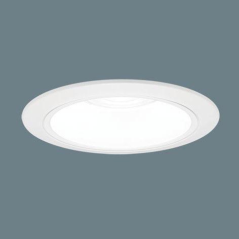 XND1051WVRY9 パナソニック ダウンライト ホワイト φ125 LED 温白色 WiLIA無線調光