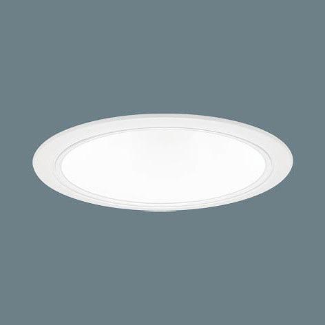 XND1053WVRY9 パナソニック ダウンライト ホワイト φ125 LED 温白色 WiLIA無線調光