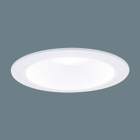 XND1060WCRY9 パナソニック ダウンライト ホワイト φ150 LED 温白色 WiLIA無線調光