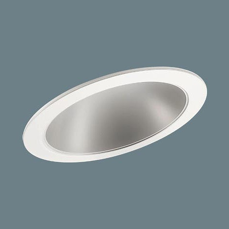 XND1061AVRY9 パナソニック 傾斜天井用ダウンライト ホワイト φ150 LED 温白色 WiLIA無線調光