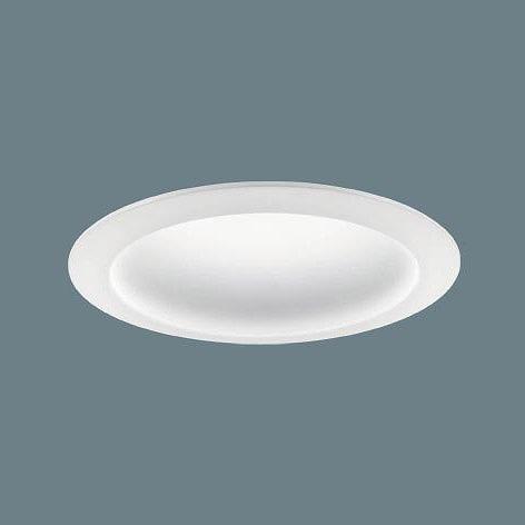 XND1061PCRY9 パナソニック ダウンライト 乳白パネル φ150 LED 温白色 WiLIA無線調光