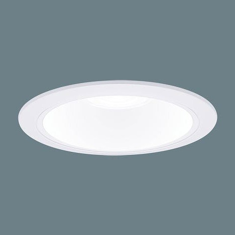 XND1061WFRY9 パナソニック ダウンライト ホワイト φ150 LED 電球色 WiLIA無線調光