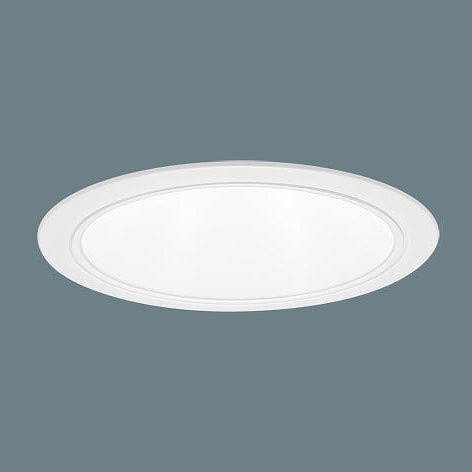 XND1063WYRY9 パナソニック ダウンライト ホワイト φ150 LED 電球色 WiLIA無線調光