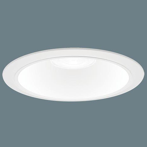 XND1071WVRY9 パナソニック ダウンライト ホワイト φ175 LED 温白色 WiLIA無線調光