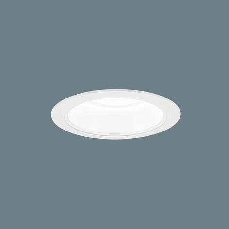 XND1510WLRY9 パナソニック ダウンライト ホワイト φ85 LED 電球色 WiLIA無線調光
