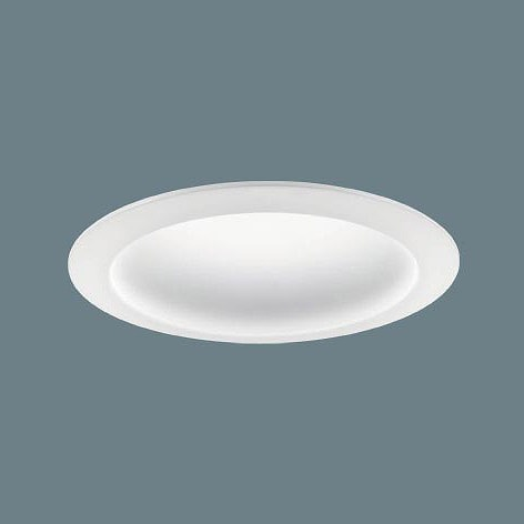 XND1561PVRY9 パナソニック ダウンライト 乳白パネル φ150 LED 温白色 WiLIA無線調光