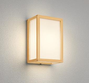 OG041707LC1 オーデリック 和風ポーチライト LED(電球色)
