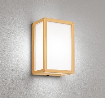 OG041707NC1 オーデリック 和風ポーチライト LED(昼白色)