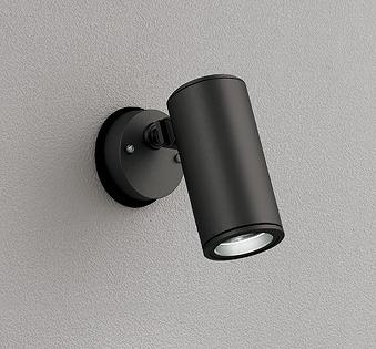 OG254853 オーデリック 屋外用スポットライト ブラック LED(昼白色)