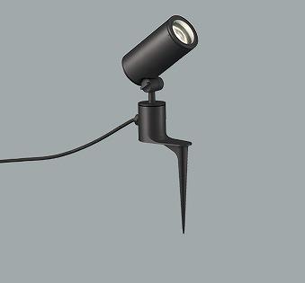 OG254864 オーデリック ガーデンライト ブラック LED(電球色)
