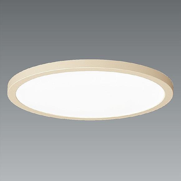ERG5496NB 遠藤照明 シーリングライト ライトブラウン LED 調色 調光 ~8畳