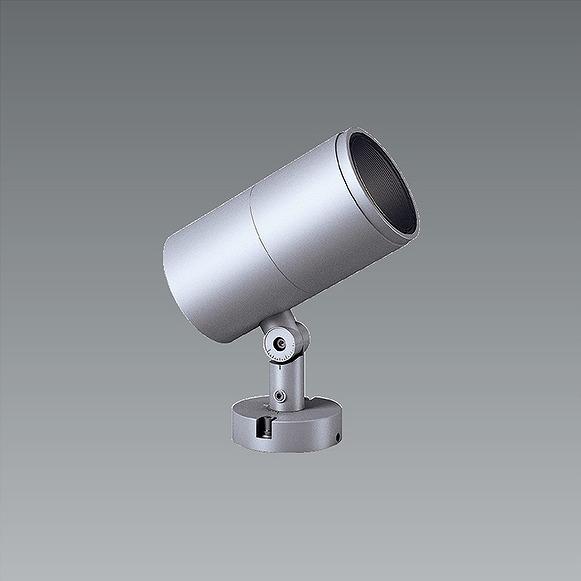 ERS5784SA 遠藤照明 屋外用スポットライト シルバー LED(温白色) 狭角